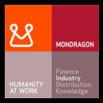 Logotipo de Mondragón Corporación Corporativa