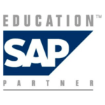 Logotipo de SAP Education Partnet