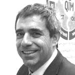 Director de negocio de i3s, Julio de Miguel