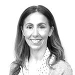 Directora de Recursos Humanos de i3s, Maria José Villena.