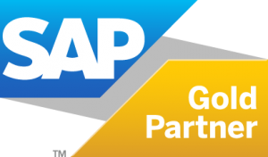Logotipo Sap Partner gold (sin fondo)